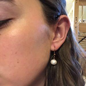 Jewelry - Freshwater Pearl Earrings